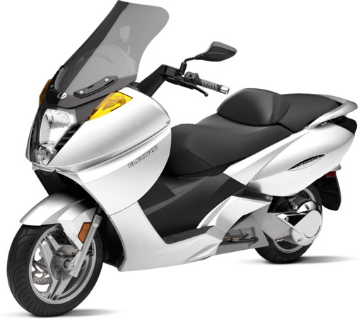 Scooter Vectrix