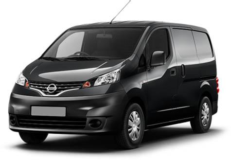 Nissan NV 200